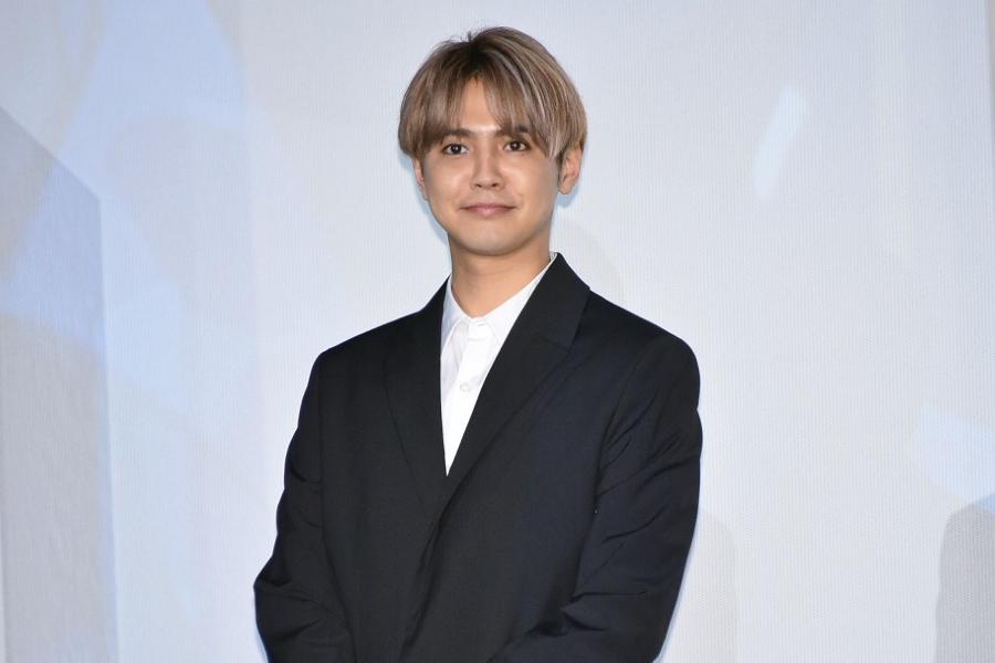 片寄涼太「名探偵コナンが好きなので…」 願望を明かした『BATTLE OF TOKYO』発表会