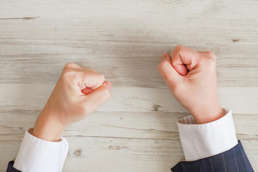 あなたの怒りは「ひとりよがりな正義」ではないですか? コミュニケーションを円滑にする思考法