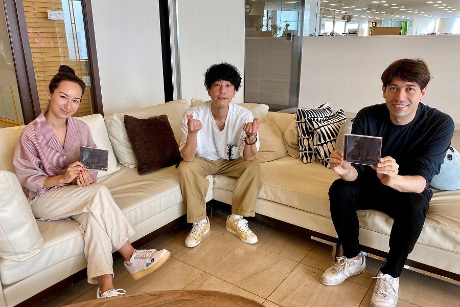 SNSを使わないGRAPEVINE・田中和将、貴重な「自撮り写真」を披露!