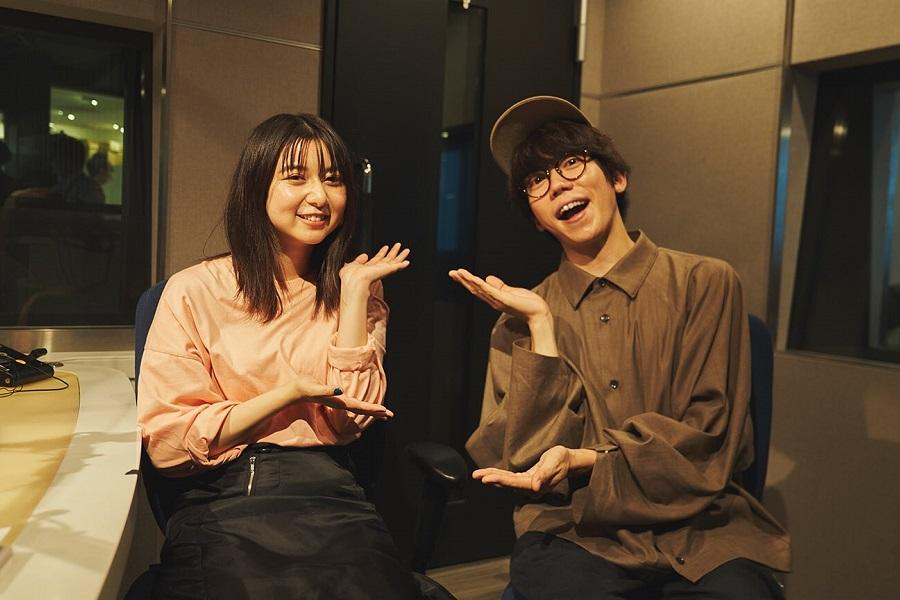 スピッツの魅力を、sumika・片岡健太×上白石萌歌が語る! それぞれの「裏ベスト3曲」発表も