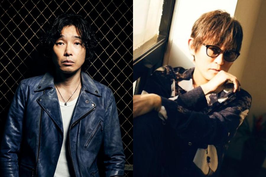 斉藤和義×スガ シカオが考える「いつまで音楽をやるんだろうね」