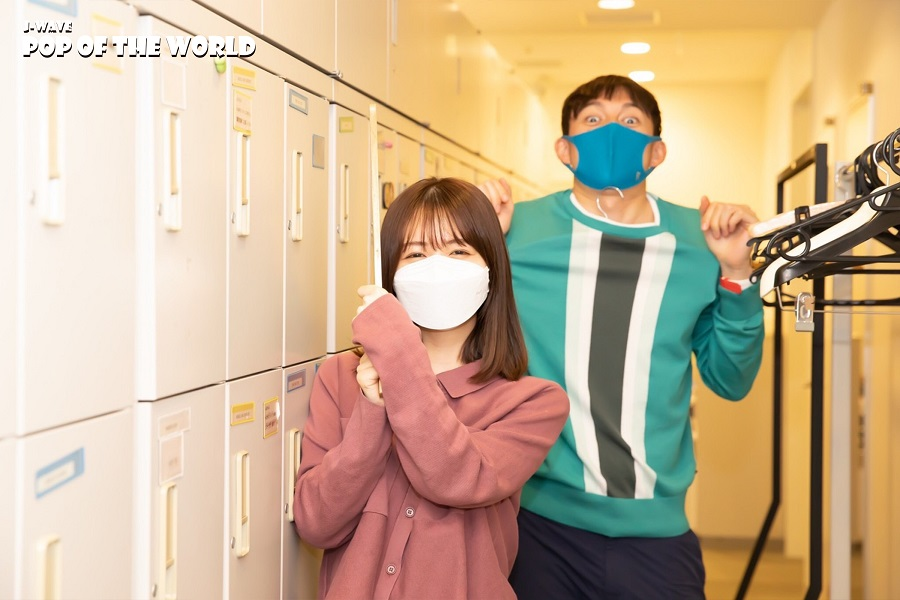 長濱ねる、話題の韓国ドラマ『ヴィンチェンツォ』で気になる俳優は…