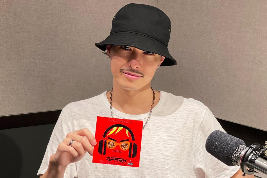 三代目JSB・今市隆二、80'sをテーマに制作されたオリジナルアルバム『CHAOS CITY』7月リリース