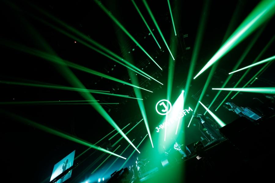 大学生が人生初のライブで感じたことは? 「J-WAVE LIVE 2021」初日を振り返る