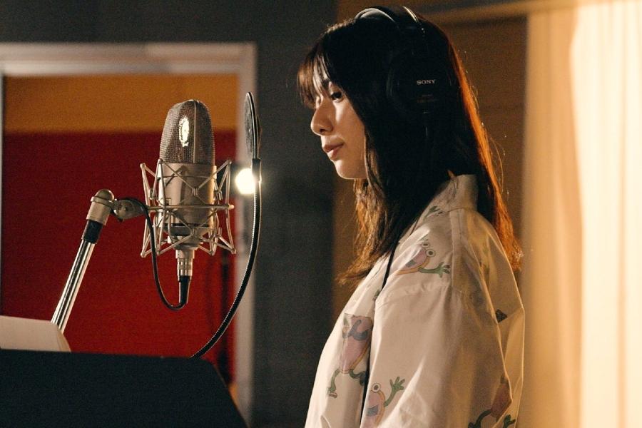 上白石萌歌「嬉しすぎて心がもたないかも」 カネコアヤノ、君島大空らが『adieu2』発売に祝福コメント