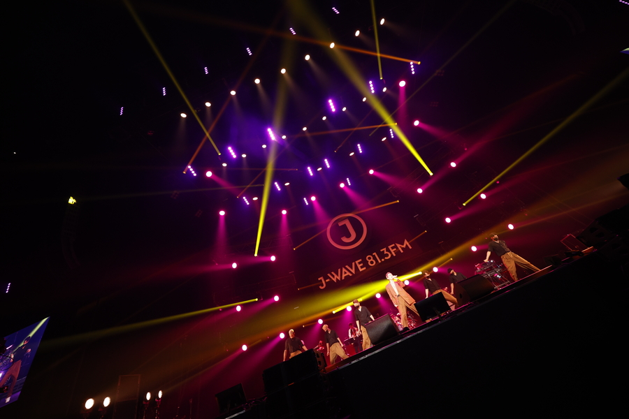 音楽ファンが聞き惚れた! 「J-WAVE LIVE 2021」最終日ライブレポート