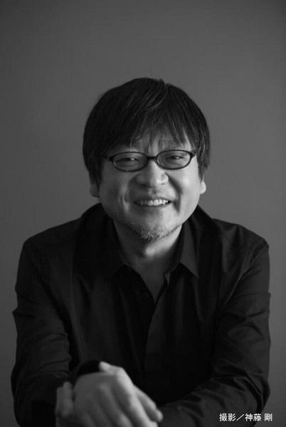 細田 守が明かす、山下達郎からの質問。「音楽と映画の関係性」を語る