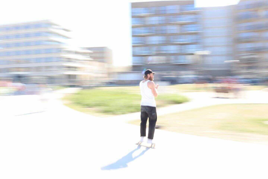 東京五輪のスケートボード/BMXのDJを務めたDJ REDBEARDに独占インタビュー!