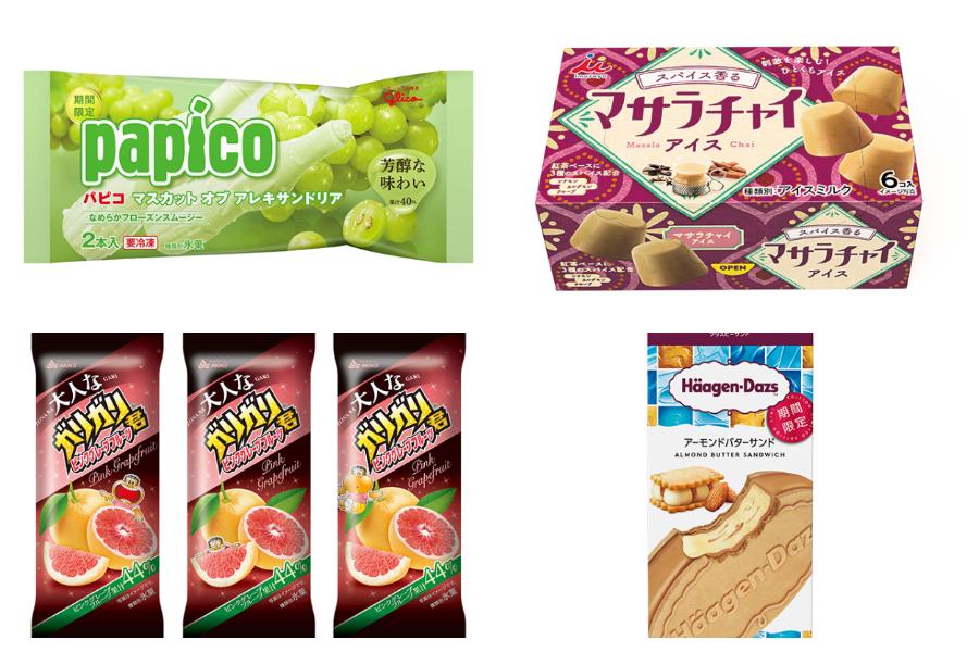 濃厚な果実味が151円で!「いま必食のアイス」をアイスマン福留が紹介