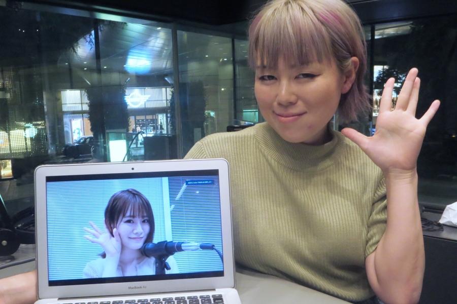 乃木坂46・山崎怜奈「ラジオは本音であふれていてほしい」好きな番組の共通点は?