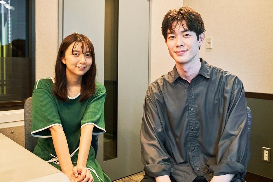 宮沢氷魚が「韓国ドラマ」を語る。コメディもラブもある、おすすめの作品は?