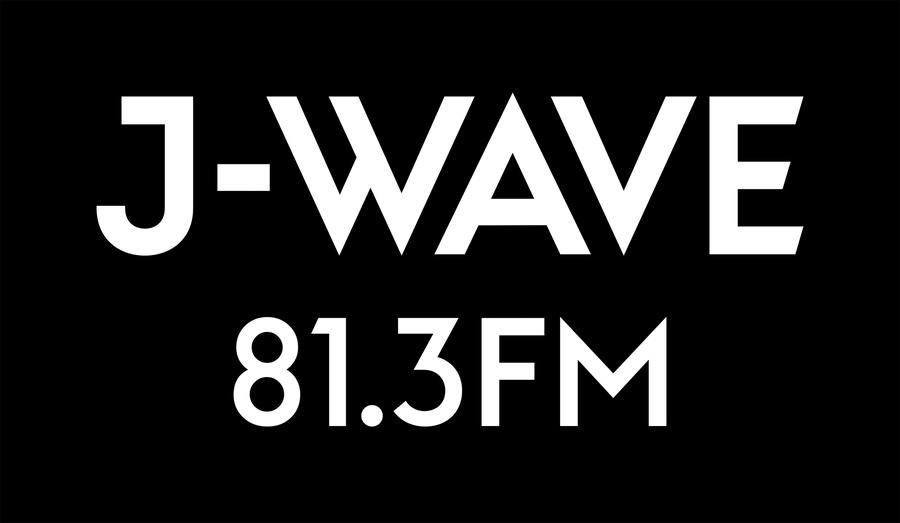 J-WAVE 2021年10月改編のお知らせ