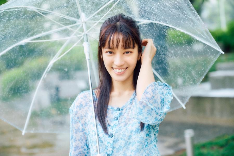 40か国以上を旅したモデル・甲斐まりかに訊く、東京の魅力。いるだけで楽しい場所は?