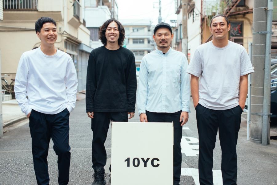 """10年着続けたいと思える服を─アパレルブランド10YCの代表が望む、""""作ったものに責任をとる""""業界の未来"""