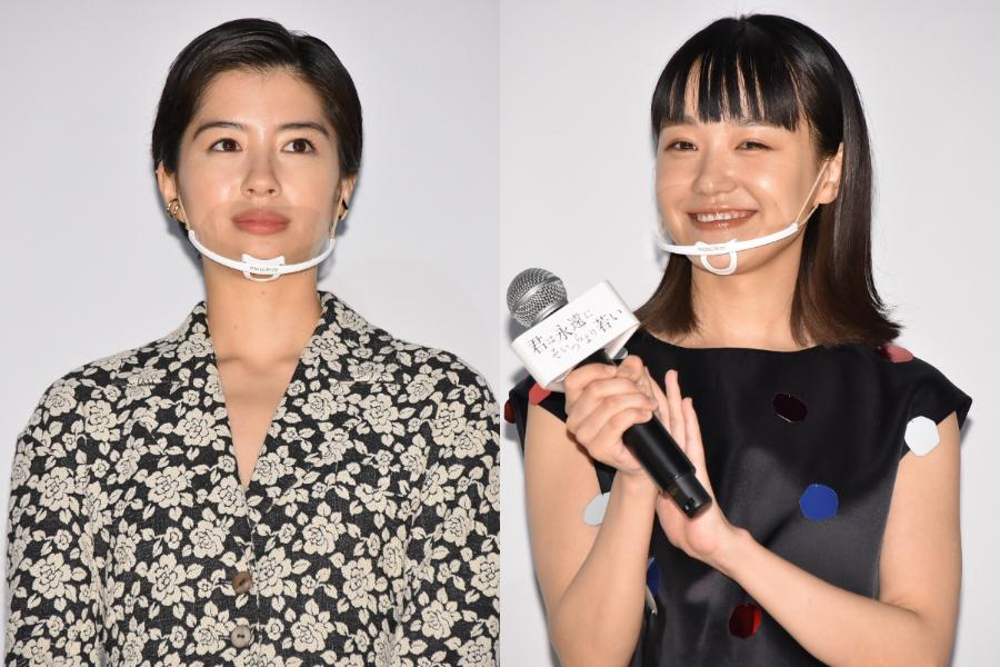 佐久間由衣と奈緒が「もし大学生になるなら」学びたいことは?