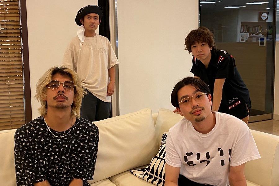 OKAMOTO'Sがライブで「あんまりやりたくない」と思ったほど苦戦した曲は?