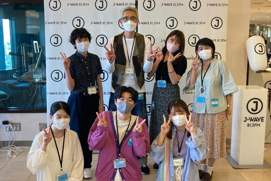 """松重豊が学生たちに""""東京""""への思いを語る。「もっと地域ごとに文化を細分化できたら…」"""