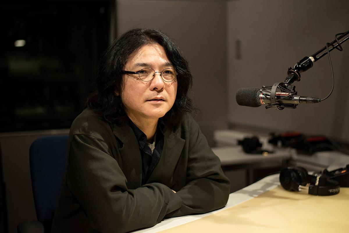 『ラストレター』岩井俊二監督