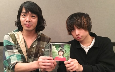 アルバムの峯田和伸