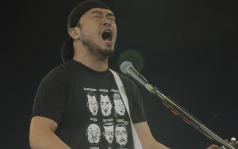 竹原 ピストル の 歌