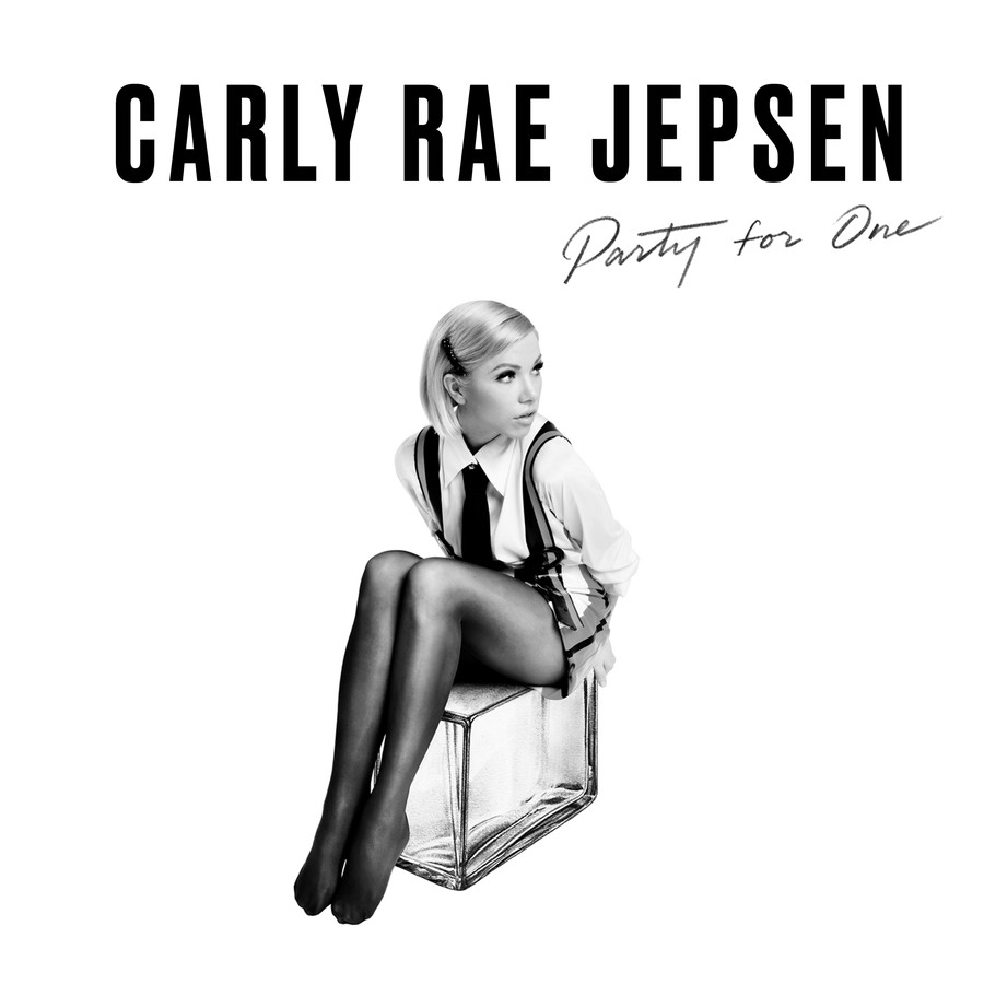 Carly Rae Jepsen『Party For One』