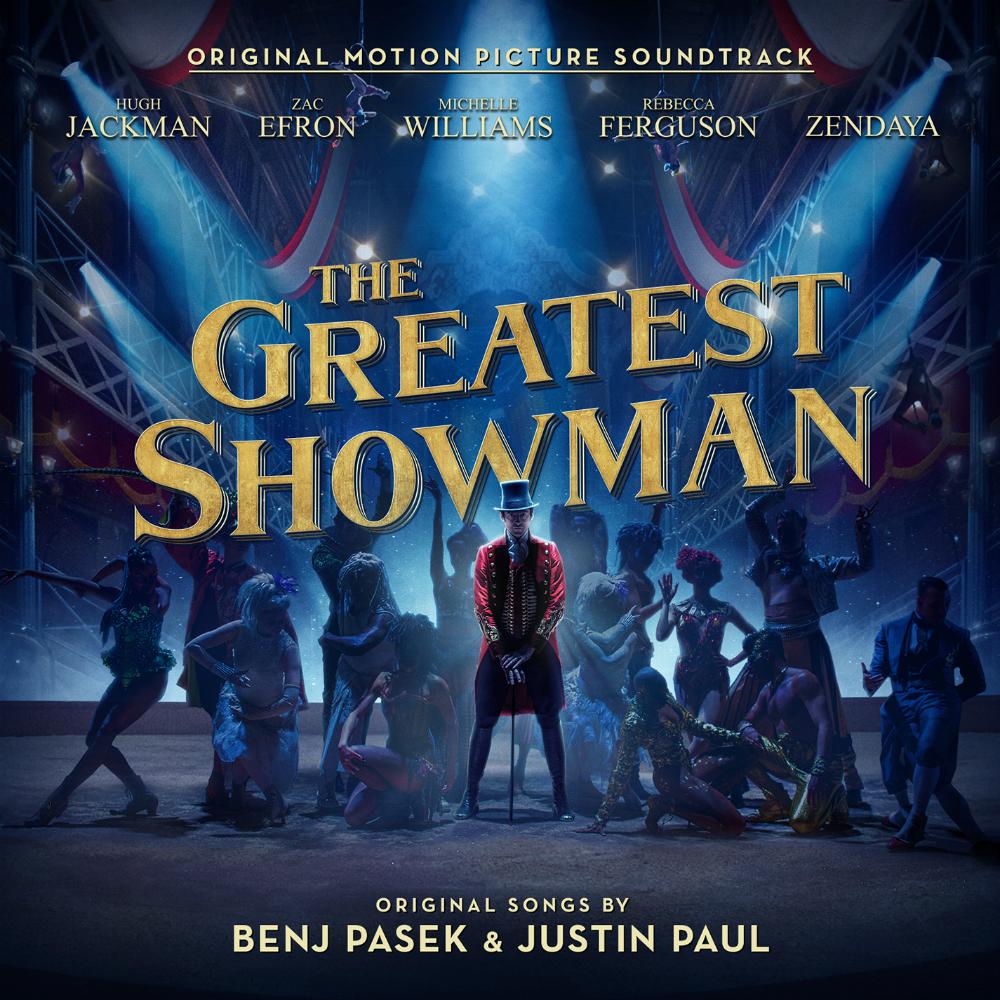Keala Settle & The Greatest Showman Ensemble『This Is Me』