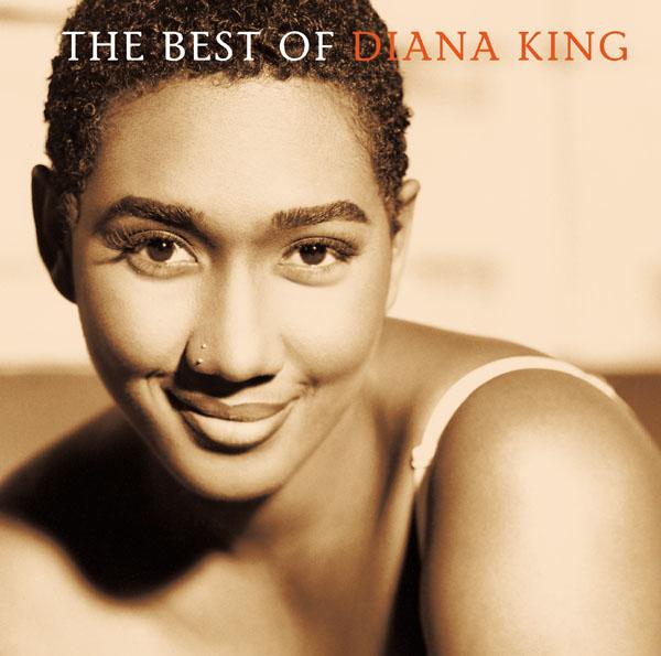 Diana King『Shy Guy』