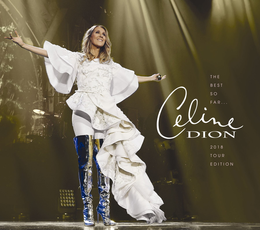 Celine Dion『My Heart Will Go On』