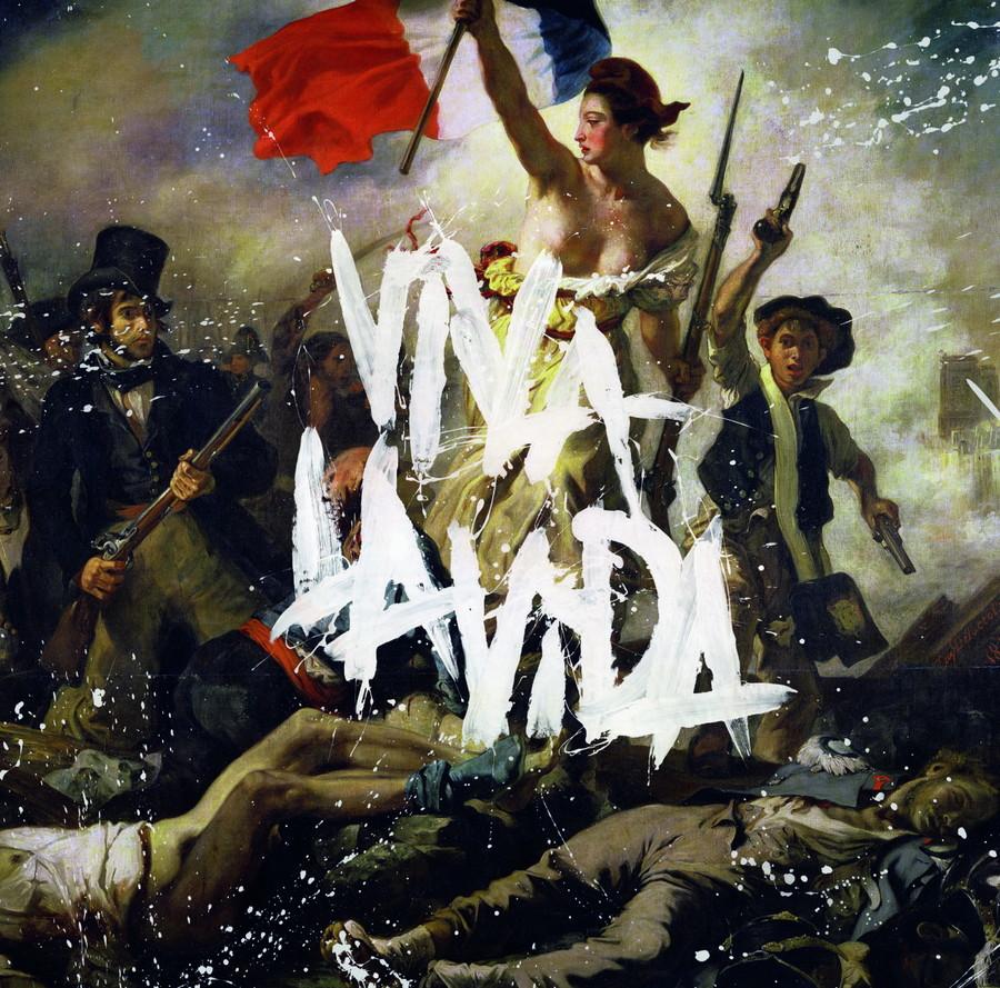 Coldplay『Viva La Vida』