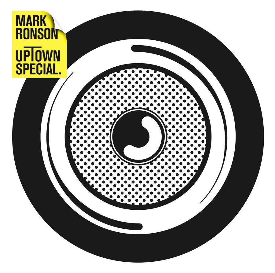 Mark Ronson『Uptown Funk ft. Bruno Mars』