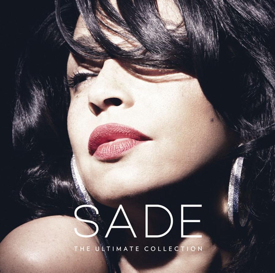 Sade『Kiss Of Life』