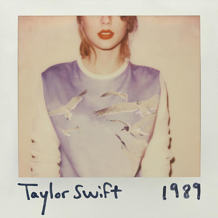 Taylor Swift『Shake It Off』