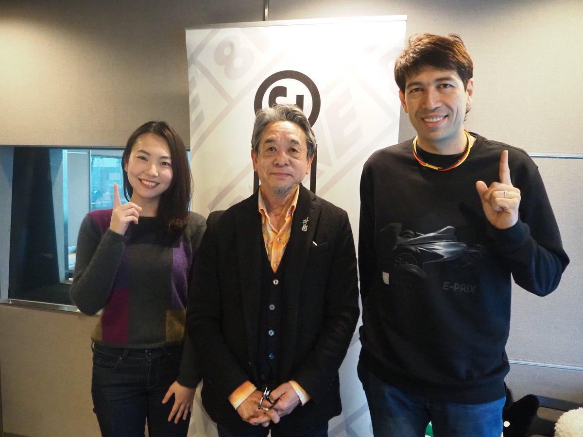 株式会社ウドー音楽事務所 代表取締役の高橋辰雄さん