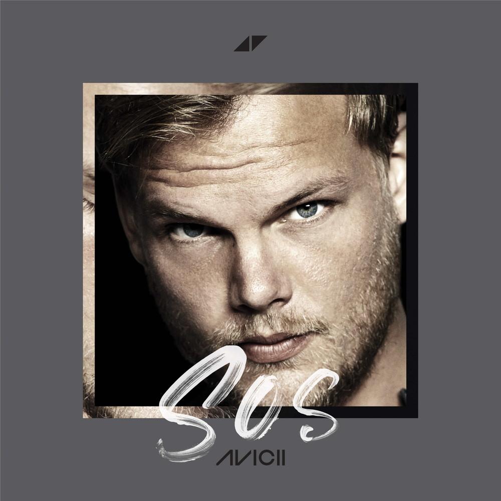 Avicii『SOS feat. Aloe Blacc』