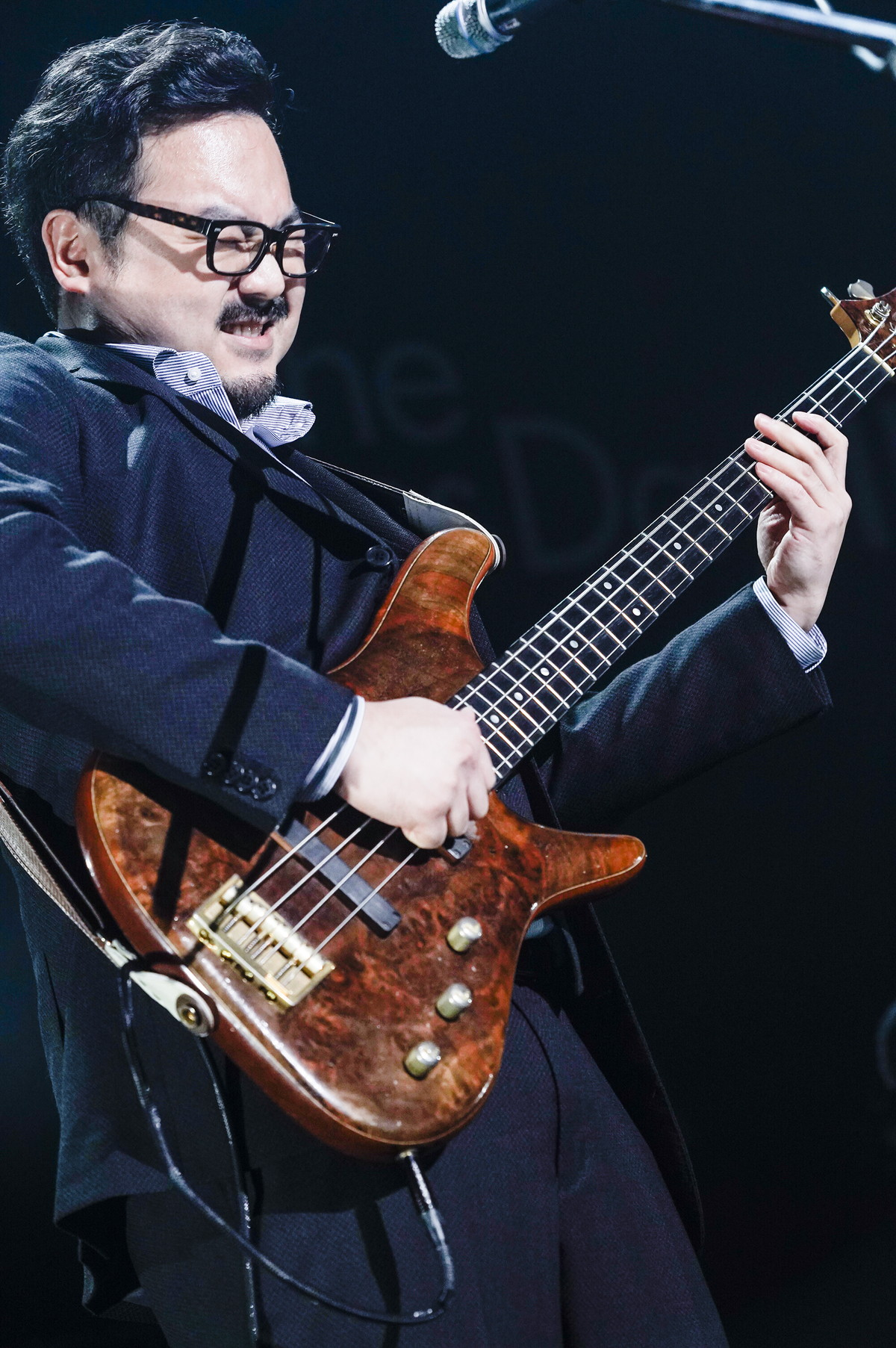THE BASS DAY LIVE7