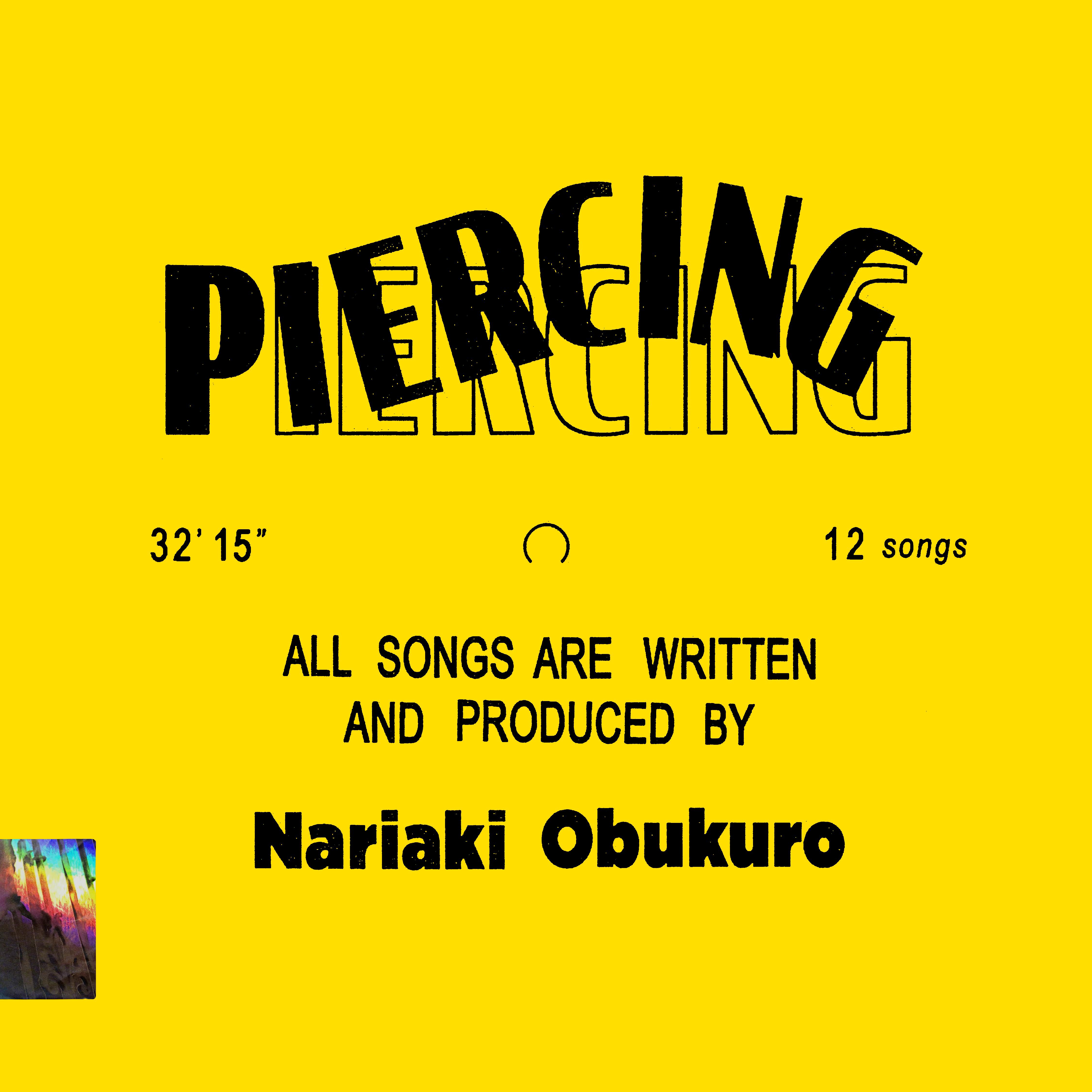 『Piercing』