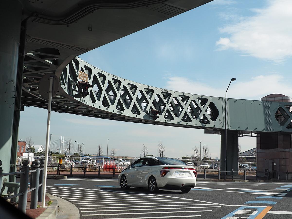 DRIVE IN JAPAN