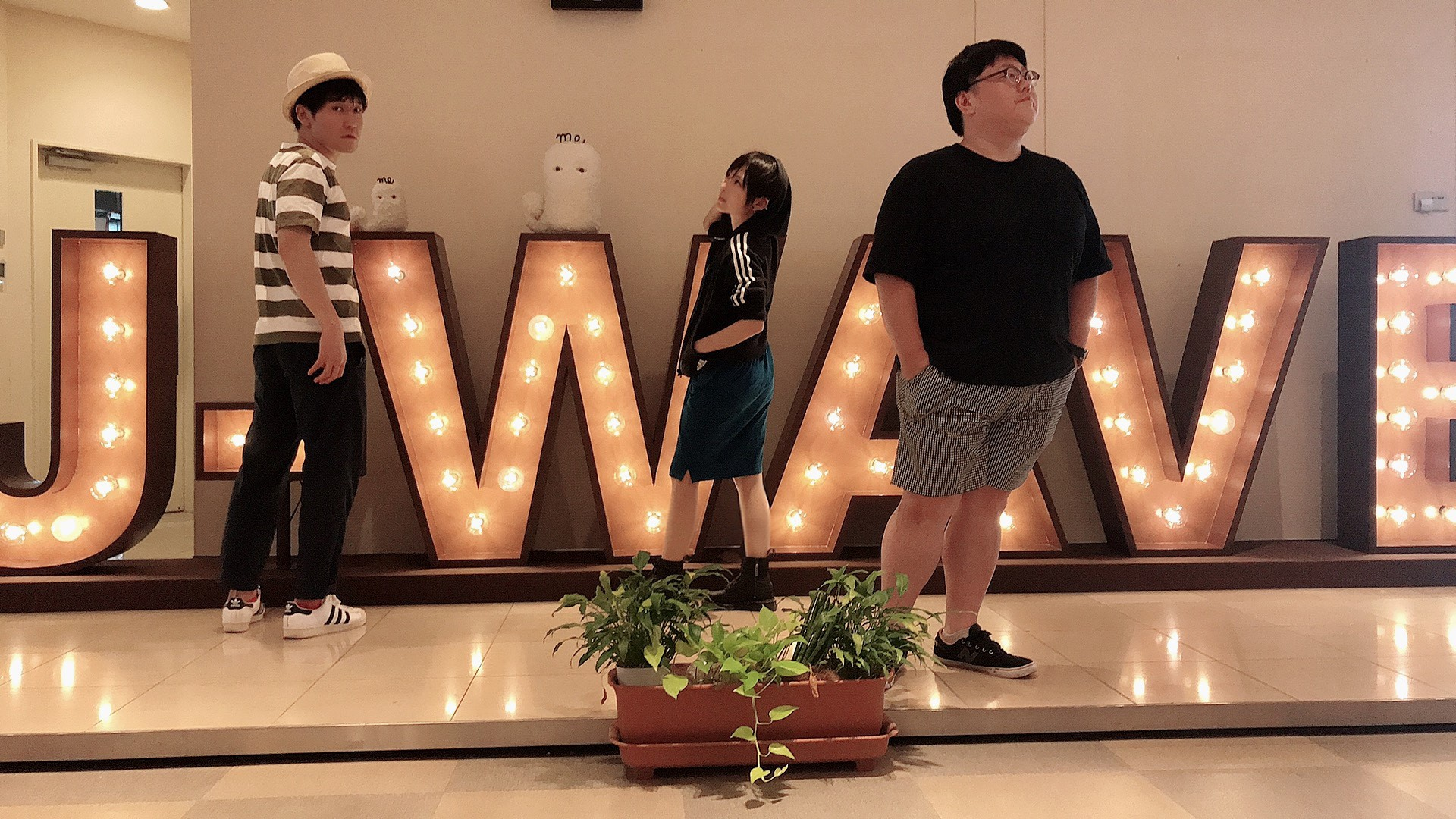 J-WAVEで放送中の番組『SPARK』(火曜ナビゲーター:雫<ポルカドットスティングレイ>)