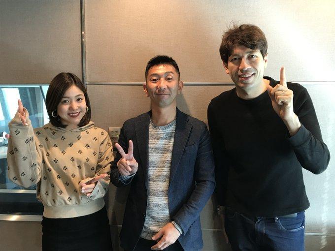 ゲストは株式会社「リベロ」の代表・鹿島秀俊さん