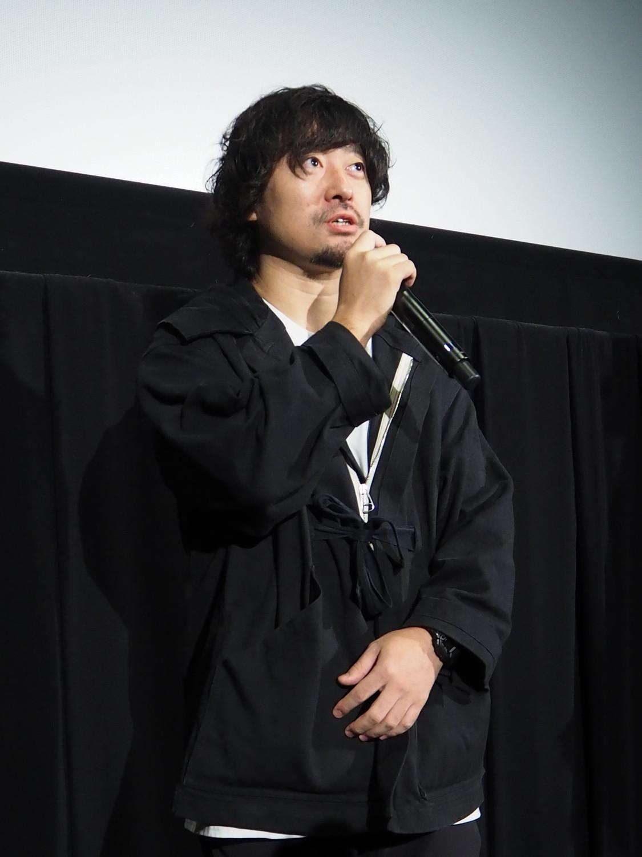 金子大地×石川瑠華『猿楽町で会いましょう』舞台挨拶