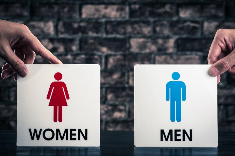 は と 女性 蔑視