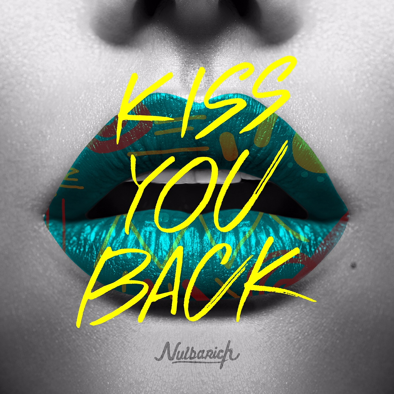 Nulbarich『Kiss You Back』