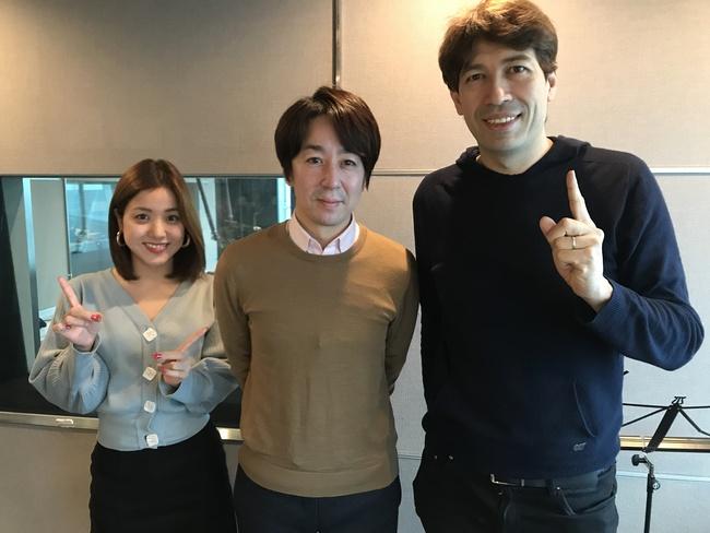 国際ジャーナリストで、『世界のスパイから喰いモノにされる日本』(講談社)の著者でもある山田敏弘