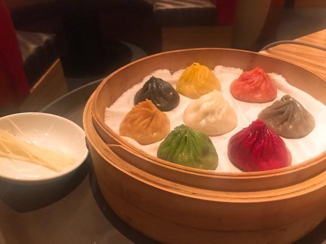 中華料理店「パラダイス ダイナシティ」