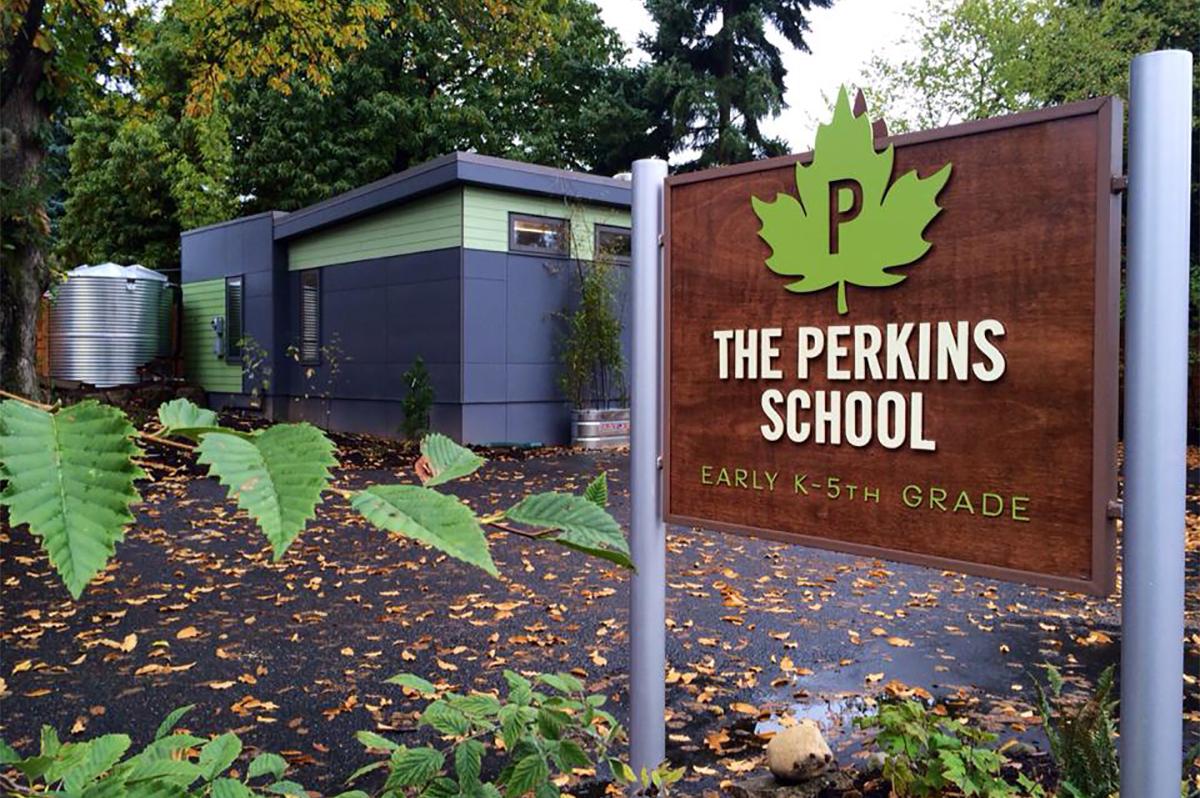 The Perkins School
